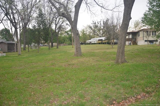 0 S 320 Road, Wagoner, OK 74467 (MLS #1921415) :: Hopper Group at RE/MAX Results