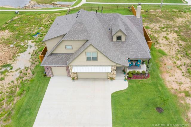 23307 E 103rd Place S, Broken Arrow, OK 74014 (MLS #1921461) :: Hopper Group at RE/MAX Results