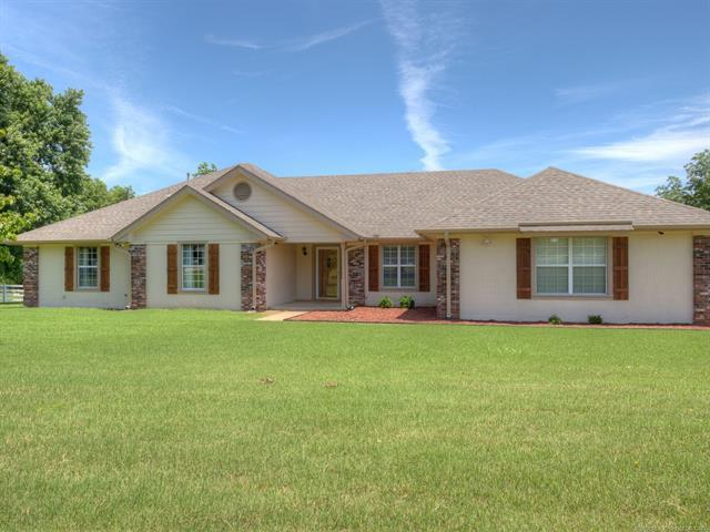 9221 S 190th East Avenue, Broken Arrow, OK 74012 (MLS #1921542) :: Hopper Group at RE/MAX Results