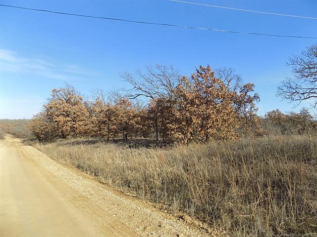 County Road 3850, Wetumka, OK 74883 (MLS #1921758) :: 918HomeTeam - KW Realty Preferred