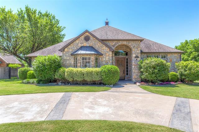 13800 E 92nd Court N, Owasso, OK 74055 (MLS #1921913) :: RE/MAX T-town