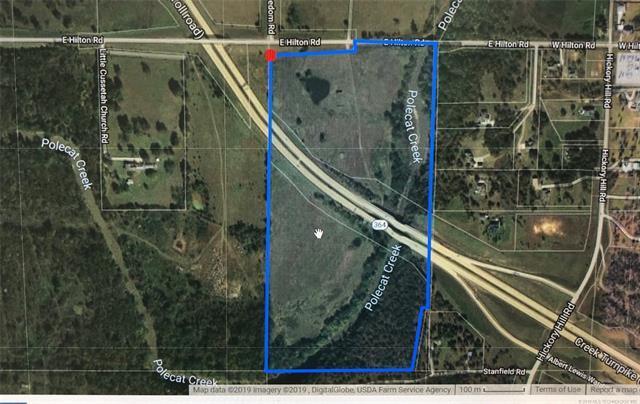 Stanfield Road, Sapulpa, OK 74066 (MLS #1921942) :: RE/MAX T-town