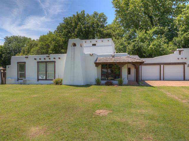 1010 S 220th Avenue W, Sand Springs, OK 74063 (MLS #1922008) :: RE/MAX T-town