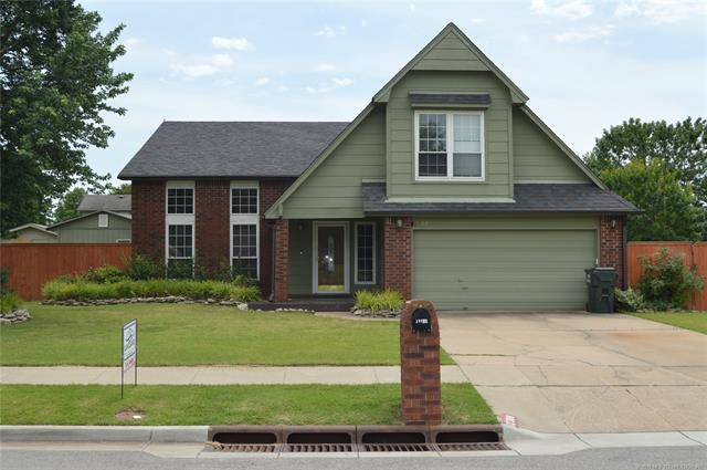 12308 E 77th Place North N, Owasso, OK 74055 (MLS #1922053) :: RE/MAX T-town