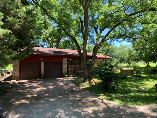 17025 S 88th East Avenue, Bixby, OK 74008 (MLS #1922066) :: RE/MAX T-town