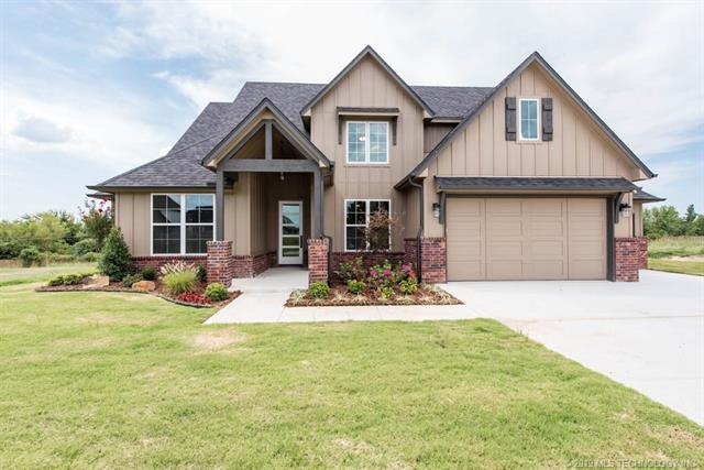14412 E 94th Street N, Owasso, OK 74055 (MLS #1922088) :: RE/MAX T-town
