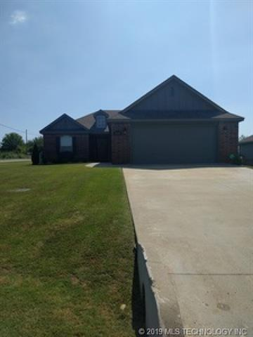 11280 E 138th Street North, Collinsville, OK 74021 (MLS #1922174) :: RE/MAX T-town