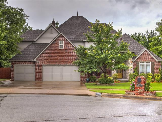 13800 E 93rd Court North, Owasso, OK 74055 (MLS #1922269) :: RE/MAX T-town