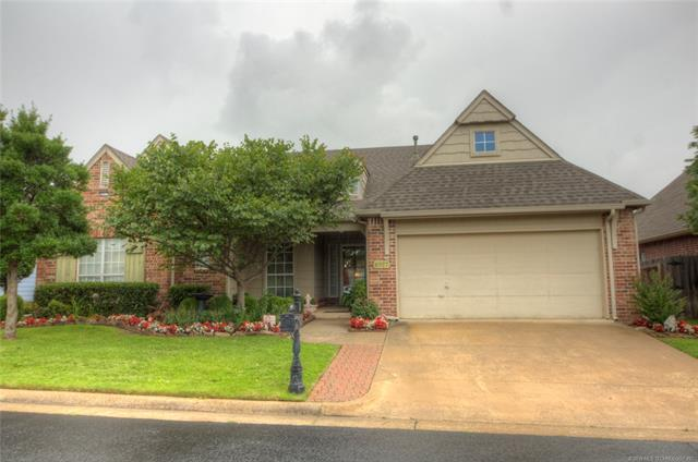 8927 E 62nd Court, Tulsa, OK 74133 (MLS #1922410) :: RE/MAX T-town