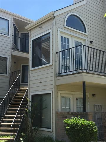 1904 E 66th Place 213-C, Tulsa, OK 74136 (MLS #1922511) :: Hopper Group at RE/MAX Results