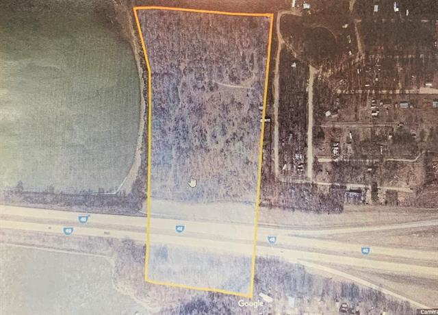 Eagle Pass Road, Checotah, OK 74426 (MLS #1922711) :: Hopper Group at RE/MAX Results