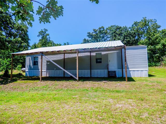 411873 E 1196 Road, Eufaula, OK 74432 (MLS #1922828) :: Hopper Group at RE/MAX Results
