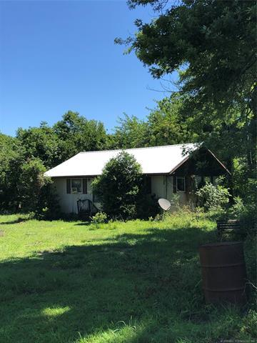 115489 S 4194 Road, Checotah, OK 74426 (MLS #1923164) :: Hopper Group at RE/MAX Results