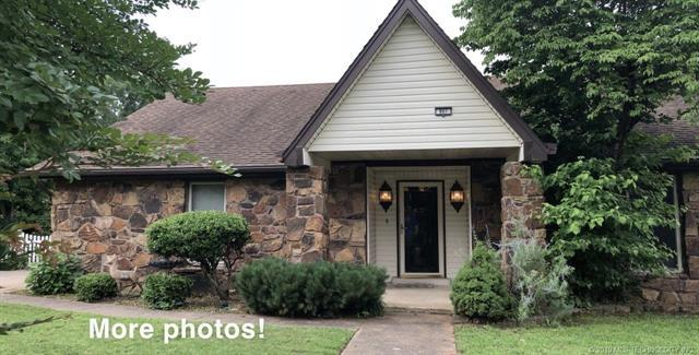 901 W South Park Boulevard, Broken Arrow, OK 74011 (MLS #1923249) :: Hopper Group at RE/MAX Results