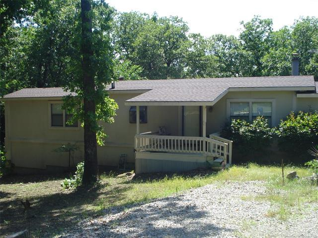 112658 S 4176 Road, Checotah, OK 74426 (MLS #1923528) :: Hopper Group at RE/MAX Results