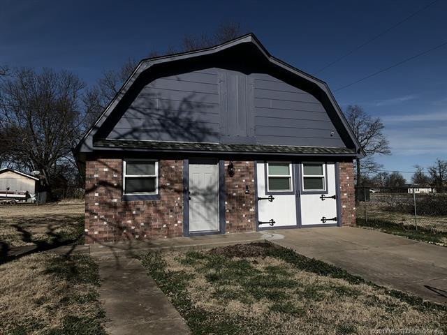 260 Church Street, Langley, OK 74350 (MLS #1924086) :: Hopper Group at RE/MAX Results