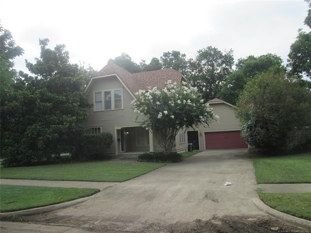 524 N 6th Avenue, Durant, OK 74701 (MLS #1924156) :: Hopper Group at RE/MAX Results
