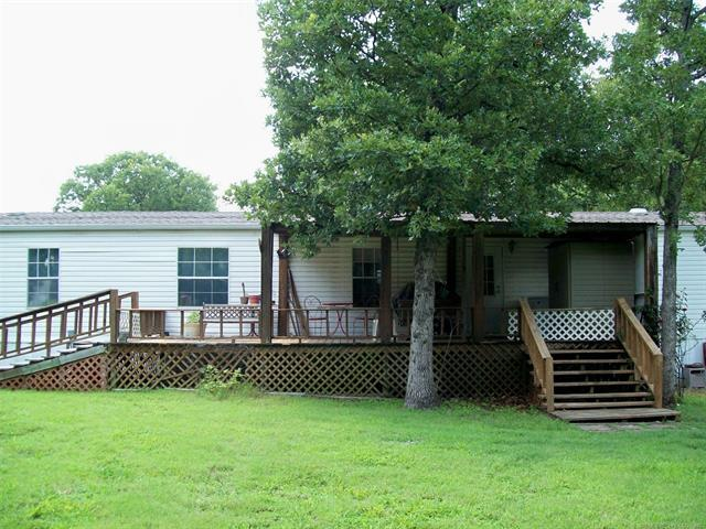 67 Eufaula Street, Canadian, OK 74425 (MLS #1924165) :: Hopper Group at RE/MAX Results