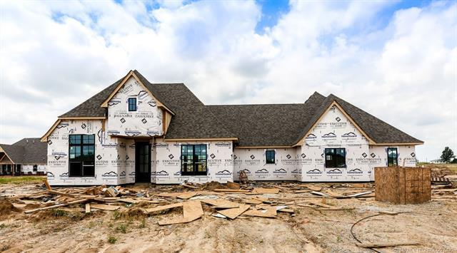 9422 N 64th East Avenue, Sperry, OK 74073 (MLS #1924180) :: Hopper Group at RE/MAX Results