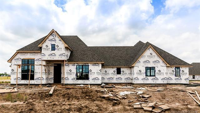 9516 N 63rd East Avenue, Sperry, OK 74073 (MLS #1924187) :: Hopper Group at RE/MAX Results