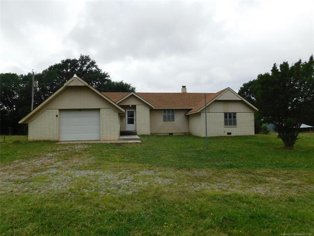 290 L M Collins Road, Hartshorne, OK 74547 (MLS #1924435) :: Hopper Group at RE/MAX Results
