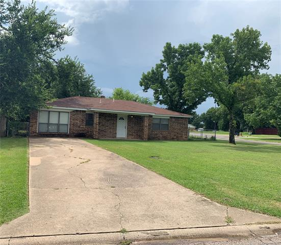 1023 Lynnwood Drive, Durant, OK 74701 (MLS #1924682) :: Hopper Group at RE/MAX Results