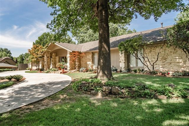 7336 S College Place, Tulsa, OK 74136 (MLS #1925114) :: Hopper Group at RE/MAX Results