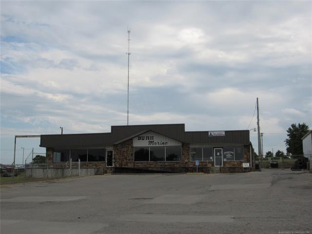 251 W Trower Boulevard, Mannford, OK 74044 (MLS #1925117) :: 918HomeTeam - KW Realty Preferred