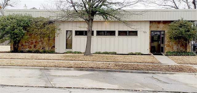 715 S Dewey Avenue, Bartlesville, OK 74003 (MLS #1925201) :: Hopper Group at RE/MAX Results