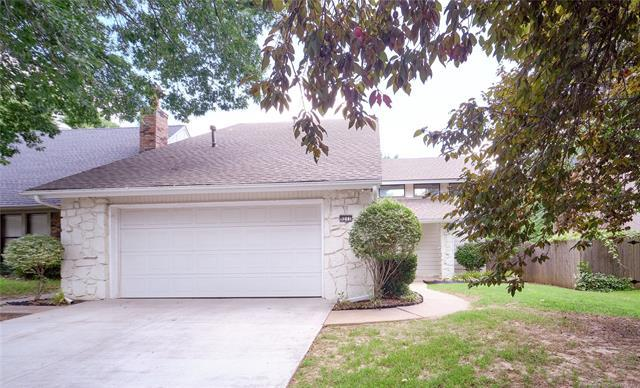 9211 S Lakewood Avenue, Tulsa, OK 74137 (MLS #1925288) :: Hopper Group at RE/MAX Results