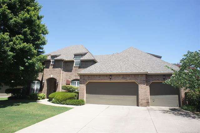 9325 S Winston Avenue, Tulsa, OK 74137 (MLS #1925355) :: Hopper Group at RE/MAX Results