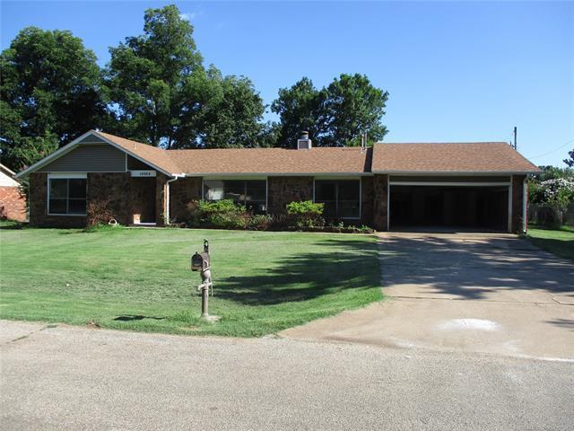 14964 W 17th Street S, Sand Springs, OK 74063 (MLS #1925473) :: 918HomeTeam - KW Realty Preferred