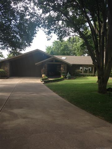 31501 S 125th Highway #57, Afton, OK 74331 (MLS #1925504) :: Hopper Group at RE/MAX Results