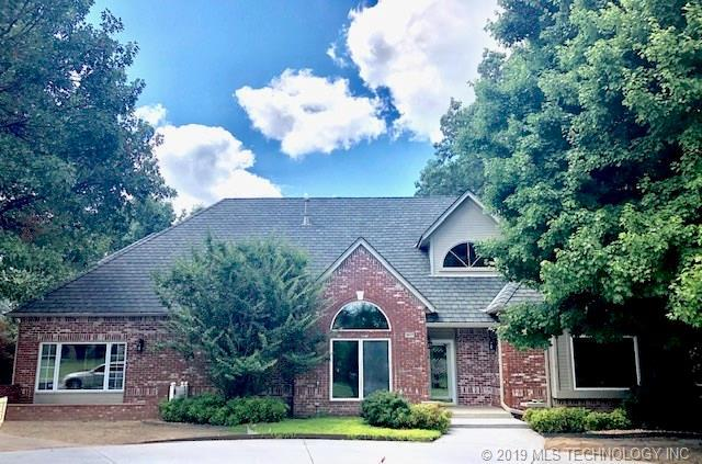 4432 E 90th Place, Tulsa, OK 74137 (MLS #1925564) :: Hopper Group at RE/MAX Results