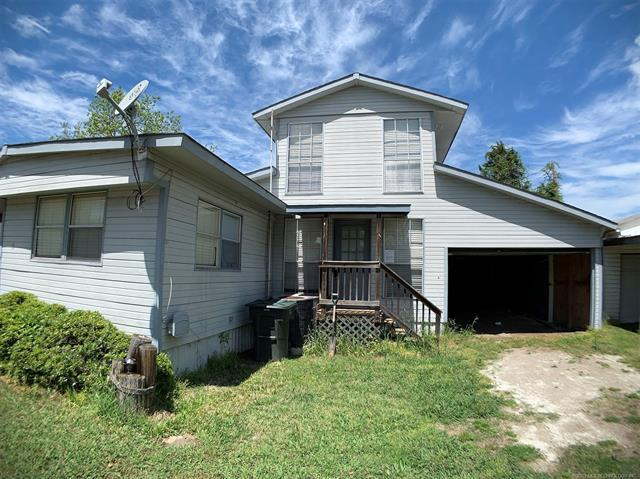 61 Elm Street, Mead, OK 73449 (MLS #1925579) :: Hopper Group at RE/MAX Results
