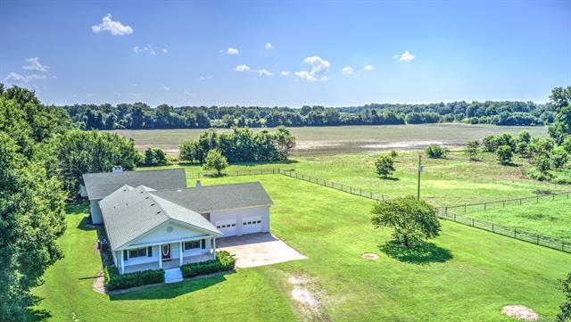 12741 Black Gold Ranch Road, Skiatook, OK 74070 (MLS #1925663) :: Hopper Group at RE/MAX Results