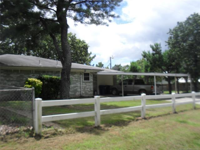 50 Summit Road Hickory Road, Crowder, OK 74432 (MLS #1925741) :: Hopper Group at RE/MAX Results