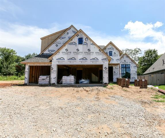 2032 W 113th Street S, Jenks, OK 74037 (MLS #1925747) :: Hopper Group at RE/MAX Results