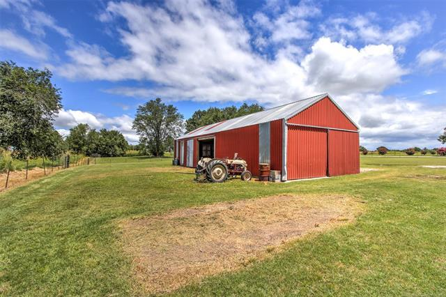 N Sheridan Avenue, Sperry, OK 74073 (MLS #1925814) :: Hopper Group at RE/MAX Results