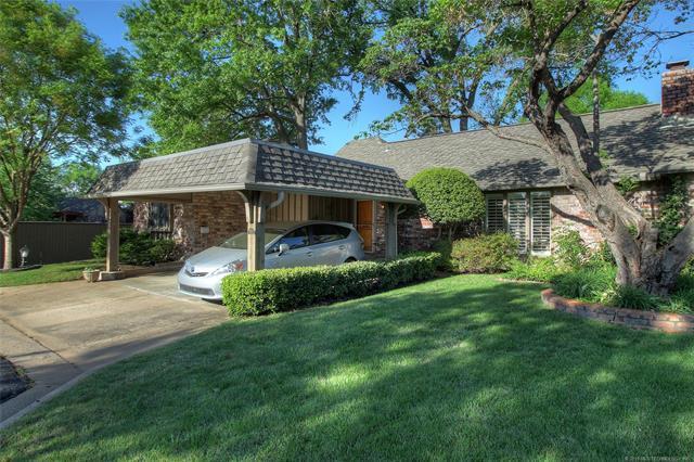 Tulsa, OK 74135 :: 918HomeTeam - KW Realty Preferred
