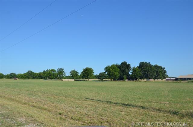 E 474 Road, Pryor, OK 74361 (MLS #1926147) :: 918HomeTeam - KW Realty Preferred