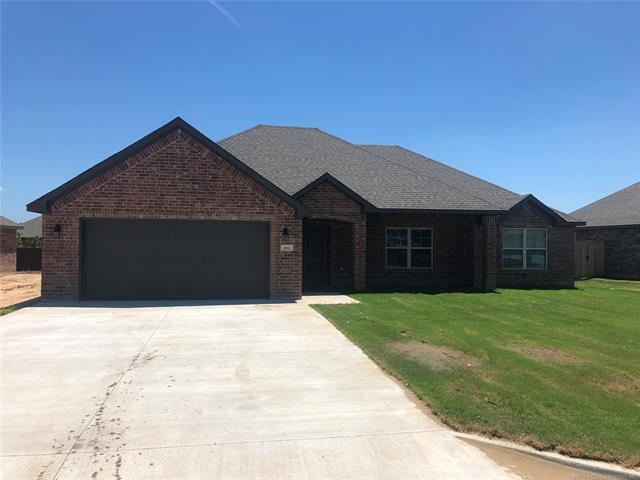 3433 Lazy Lane, Durant, OK 74701 (MLS #1926306) :: Hopper Group at RE/MAX Results