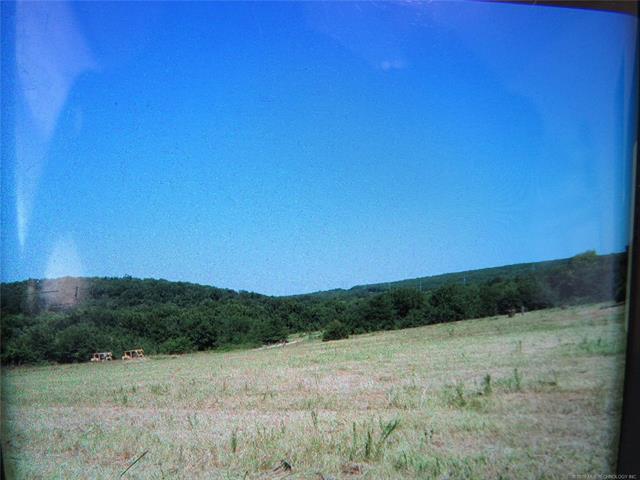 EW 121 Road, Dustin, OK 74839 (MLS #1926352) :: 918HomeTeam - KW Realty Preferred