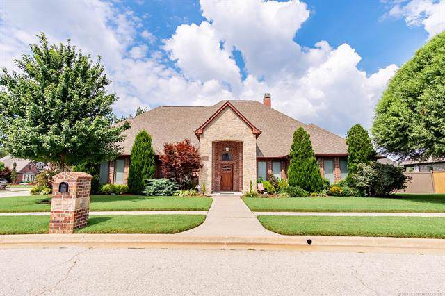 500 N 82nd Street, Broken Arrow, OK 74014 (MLS #1926446) :: Hopper Group at RE/MAX Results