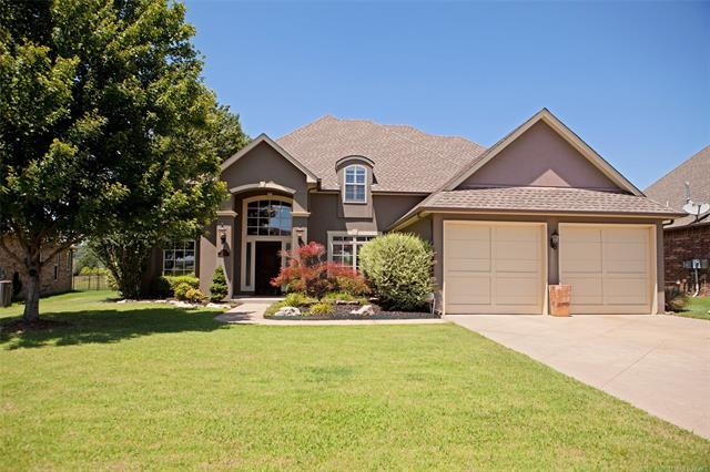 30941 E 65th Street S, Broken Arrow, OK 74014 (MLS #1926457) :: Hopper Group at RE/MAX Results