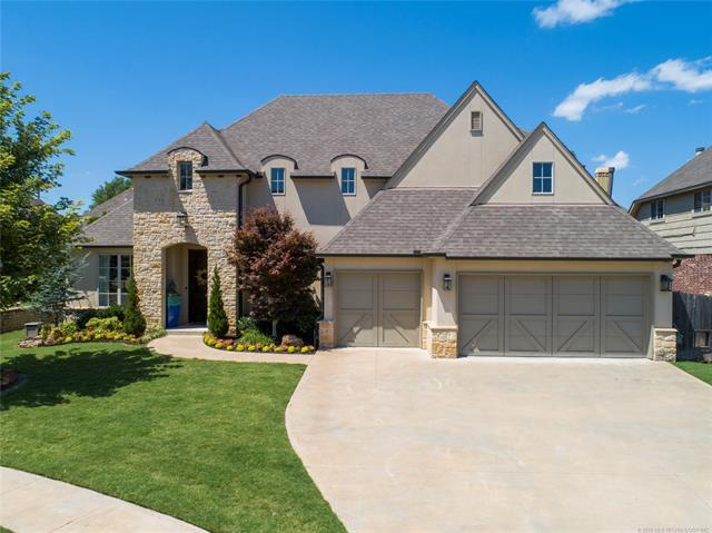 7337 E 112th Street S, Bixby, OK 74008 (MLS #1926465) :: Hopper Group at RE/MAX Results