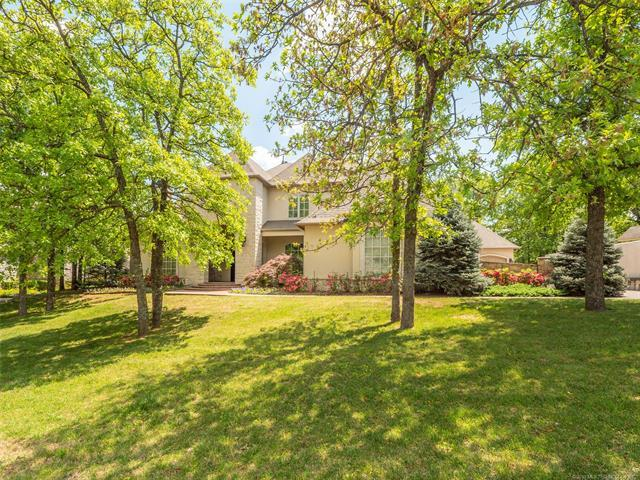 6906 E 115th Street S, Bixby, OK 74008 (MLS #1926486) :: Hopper Group at RE/MAX Results