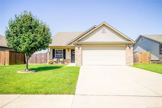 518 S Seminole Street, Skiatook, OK 74070 (MLS #1926499) :: Hopper Group at RE/MAX Results