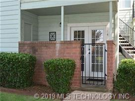 6663 S Victor Avenue N H-114, Tulsa, OK 74136 (MLS #1926540) :: Hopper Group at RE/MAX Results