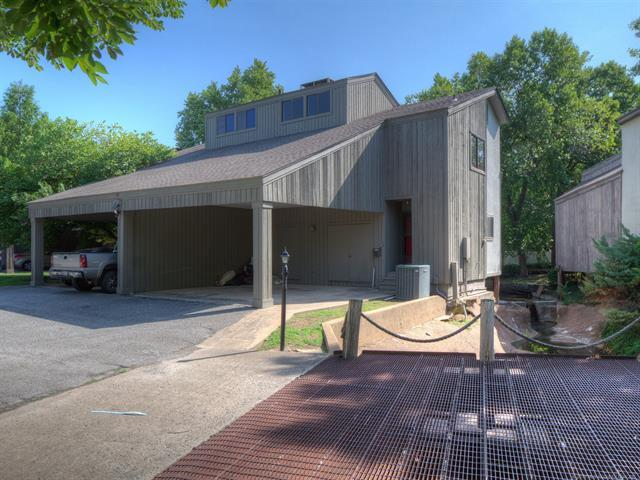 5513 E 51st Street 4B, Tulsa, OK 74135 (MLS #1926875) :: 918HomeTeam - KW Realty Preferred